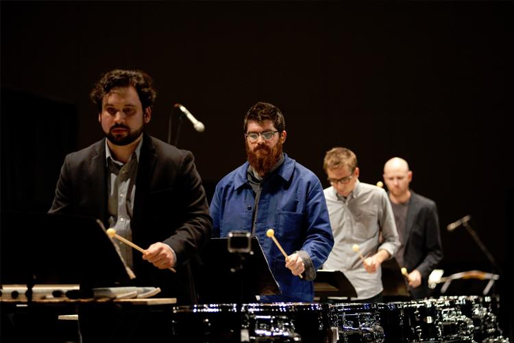 so-percussion
