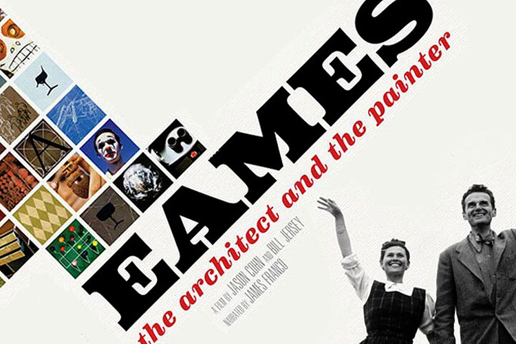 Eames-poster
