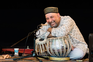 The Art of North Indian Music