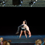 PS21 2015 Circus Light Up Troy stage 6