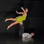 PS21 2015 Gallim Dance Duet flying