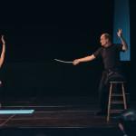 PS21 2015 Summer Shtick Yoga Lily Blasen Robert Zukerman