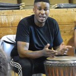 PS21 2015 WEST AFRICAN DANCE & DRUM WORKSHOP 11 photo J Grunberg