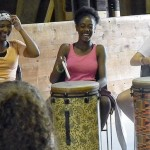 PS21 2015 WEST AFRICAN DANCE & DRUM WORKSHOP 14 photo J Grunberg