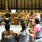 PS21 2015 WEST AFRICAN DANCE & DRUM WORKSHOP 15 photo J Grunberg