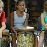 PS21 2015 WEST AFRICAN DANCE & DRUM WORKSHOP 3 photo J Grunberg