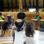 PS21 2015 WEST AFRICAN DANCE & DRUM WORKSHOP 5 photo J Grunberg
