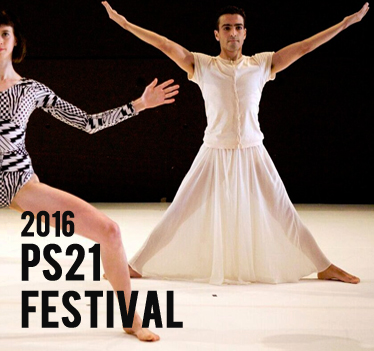 2016 Festival at PS21