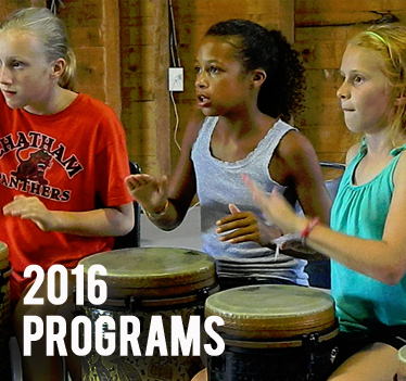 Take a look at PS21 2016 Programs