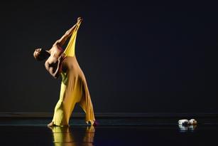 Dance Omi