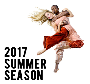 See Our 2017 Season Events