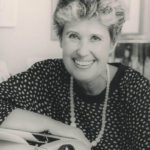Erma Bombeck: At Wit's End, a staged reading with Nancy Rothman