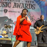 Rory Block's Gospel & Blues Fest Weekend: Diunna Greenleaf & Blue Mercy