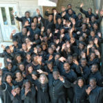 Strait Way Ministries Gospel Choir