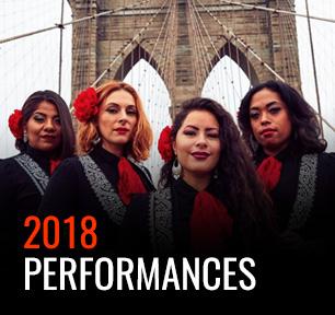 PS21 2018 Performances