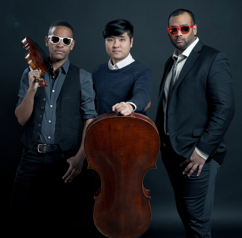 Warp-Trio