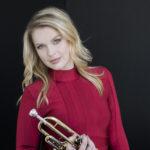 Jazz: Just For Fun - Trumpeter Bria Skonberg!