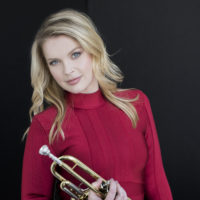 Jazz: Just For Fun - Trumpeter Bria Skonberg!